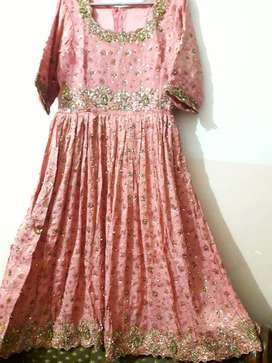 Mohsin  Sons' odered made dress