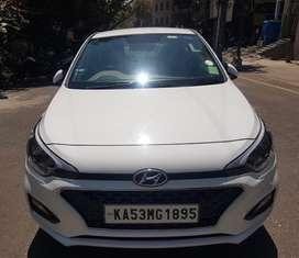 Hyundai Elite i20 Sportz 1.2 OPT, 2019, Petrol