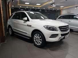 Mercedes-Benz Ml Class, 2014, Diesel