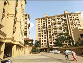 2bhk flat available on rent at Ashoka Royale Apartment for 15k.