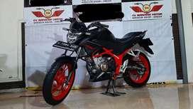 All New Honda CB150R Se Th.2020 Km.870 Dp minim bisa