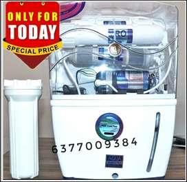 12 L RO WATER PURIFIER 1 YEAR WARRANTY BOX PACK NI4O5O