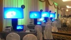 "Jasa sewa TV LED / TV Plasma 43"" 50"" 60"" 70"" di surabaya"