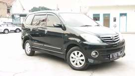 Fresh banget Avanza S 2011 MT km 52rb , garansi Astra !