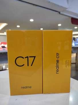 Realme c17 6/256GB Erafone Kediri Mall