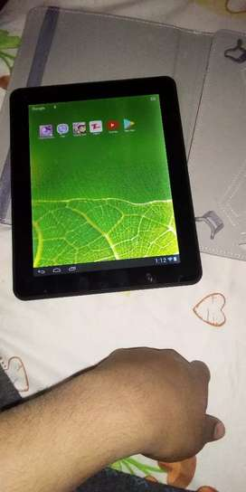 """Kuno tab 10"""" inches 10/10 condition"""