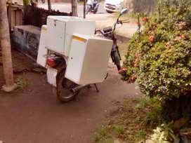 Box sepeda motor serbaguna