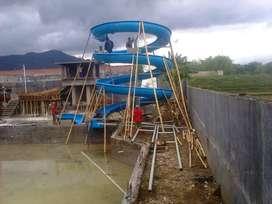Jual prosotan waterboom, prosotan kolamrenang, prosotan waterpark