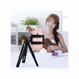 Tripod Support Mini Phone Extendable With Holder U Satoo