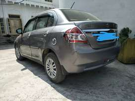Maruti Suzuki Swift Dzire 2013 Diesel Well Maintained