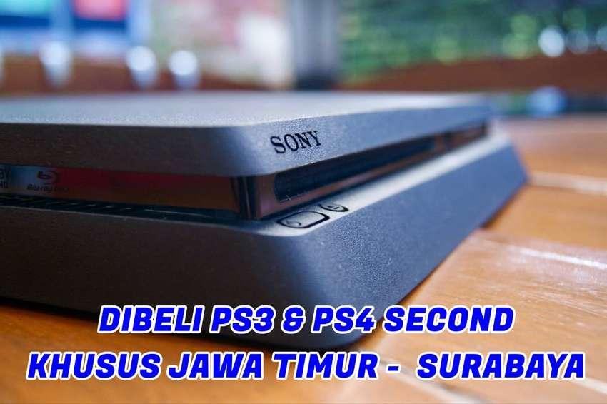 Mari Tawarkan PS3&PS4&TV LED&LAPTOP Bekas Agan,Siap kelokasi/COD 0