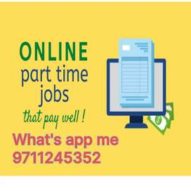 Earn regular income online using your computer