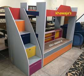 kids Bunk bed brand new any color on order