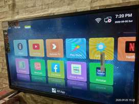 "32""4k@full android smart led tv available"