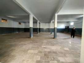 Ground plus Two Floor Industiral Space / Factory