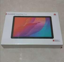DiJual Huawei Matepad T10s