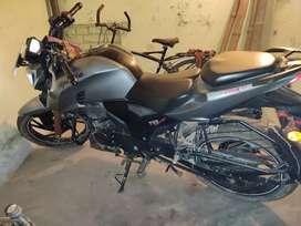 Apache 200 4v