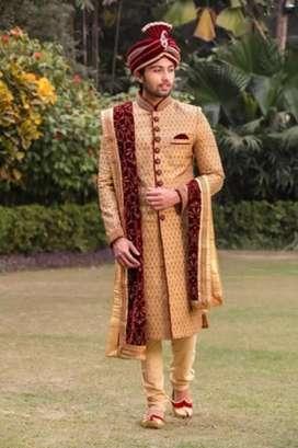 Manyavar sherwani and Indo Western original 100% only sherwani & indo