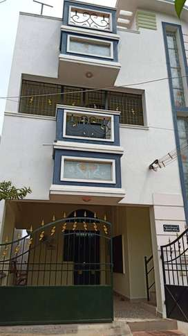 2 BHK Independent House for Rent Near Elcot IT Park