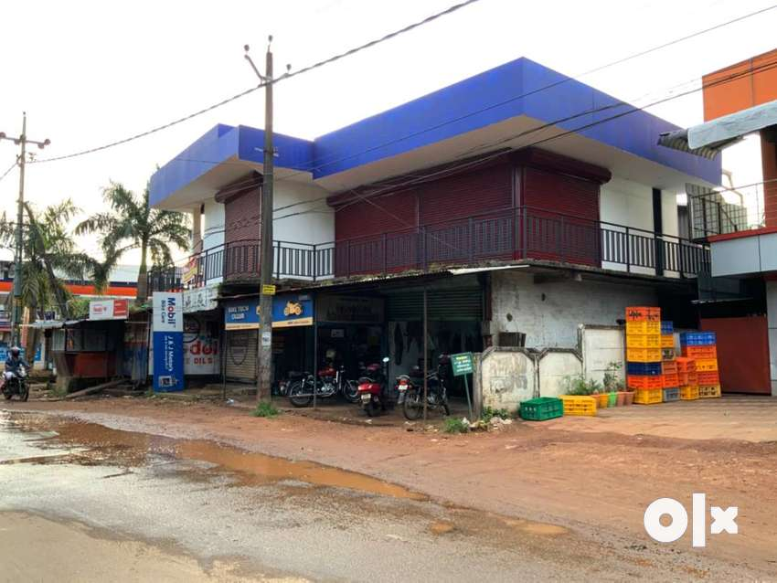 500 sq.feet - shop / office / room for Rent in Ollur - Thrissur 0