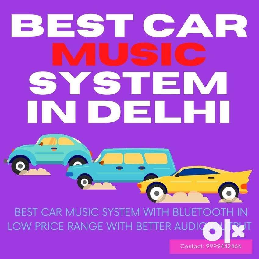 CAR MUSIC SYSTEM 0