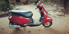 Full condition no complaint