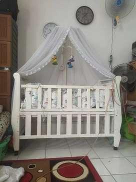box bayi/bumper bayi
