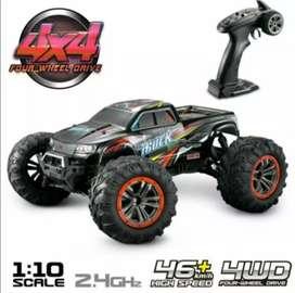 Mobil RC xinlehong 9125 a959 Skala 1:10 kecepatan 46 km/jam 10428