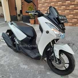Yamaha Lexy 125 2019 km 5rb ISTIMEWA MULUS seperti baru murah Lexi