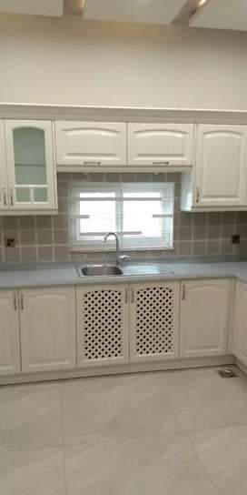 Two bed flat in main markaz for sale