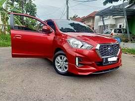 Datsun GO Panca T Active AT 2019 Automatic KM 1000 Perak Dp15JT