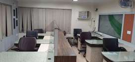 1300 sqft office space available for rent in Sector 1
