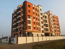 Road Facing 3 BHK Flat 1300 Sq.Ft in Patna at Rs.35 lac(RERA Approved.