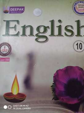 English guide class 10 ( Deepak )