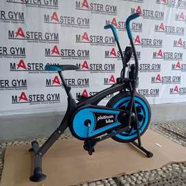 Sepeda Statis - MG Grosir Fitness - By Master Gym !! #8990