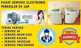 Service Ac Kulkas dan Servis Mesin Cuci Rungkut Surabaya