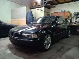 Bmw e36 318i 1992
