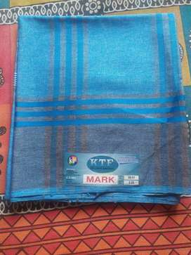 MARK Shirt Piece -Blended Fabrics (Untouched Condition)