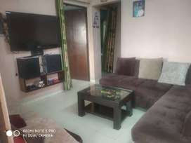 2 bed room, hall, kitchen for sale.