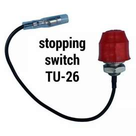 Stopping switch on off saklar mesin potong rumput sprayer hama