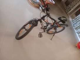 Kkross brand cycle age 6 to12 years size 20 Inch