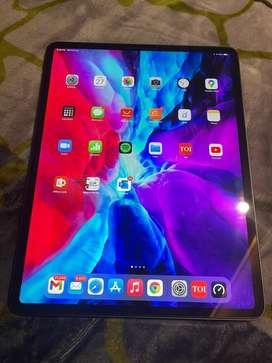 iPad Pro 12.9 3rd gen 64gb wifi