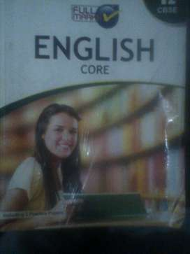 english core book for sell