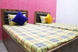 Best & luxury Boys & girls PG in new ashok nagar.