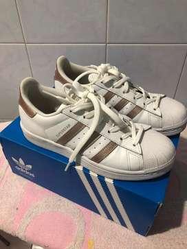 Sepatu adidas superstar original