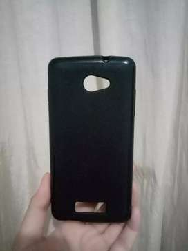 Softcase vivo v30+