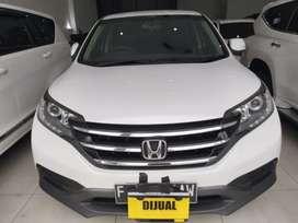 HONDA NEW CRV 2.0 RM1 2WD CKD AT AUTOMATIC 2000 CC BENSIN TAHUN 2012 .