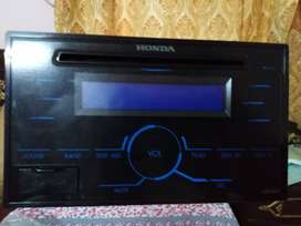 Honda city sound system original