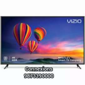 """42"""" Android led tv with Onsite 2 year warranty"""