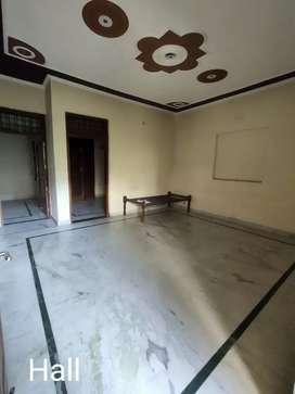 2 room and spacious hall